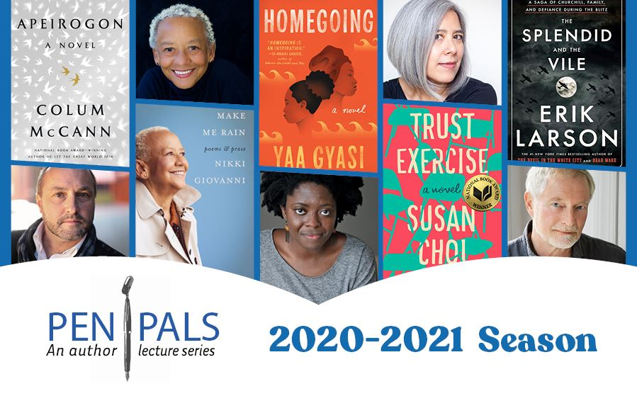 Pen Pals 2020.21 Season Image